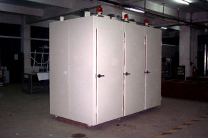 OEM Customized Small Production Line -