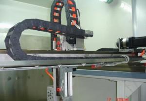 Pabrik harga FOD panas menjual otomatis 5 aksial mesin cat semprot