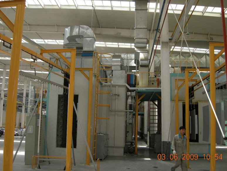powder drying oven}