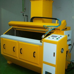 Recprocating, sehemu ya plastiki Spray Painting Machine (F813OM806