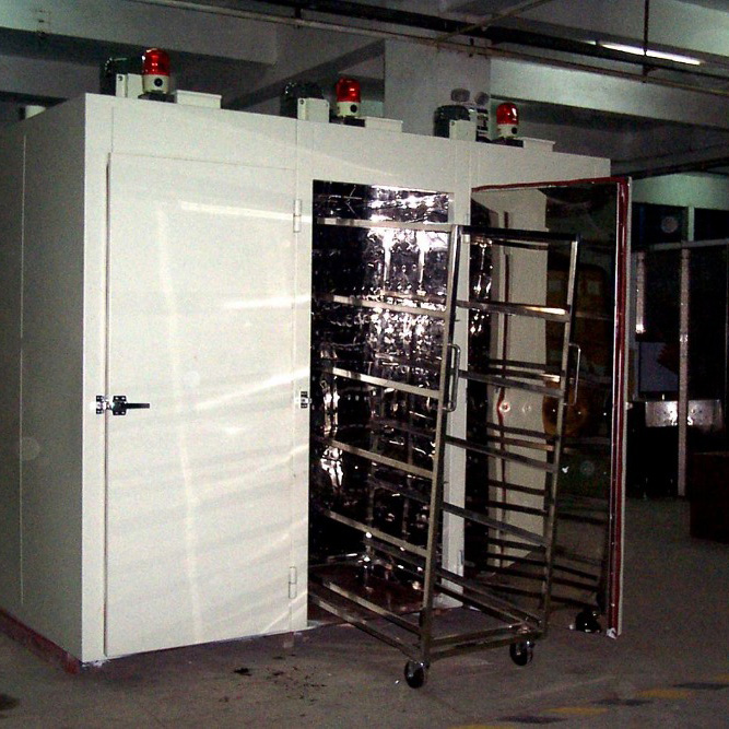 Hot Air circulation Drying Oven Featured Image
