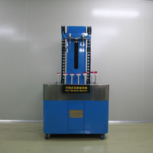 Quality Inspection for Wooden Door Coating Line -