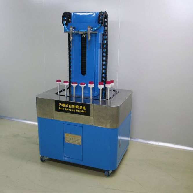 sprayer painting machine alang sa sakyanan